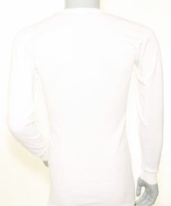 Hvid Undertrøje - JBS