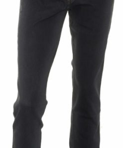 Blåsorte jeans fra Wrangler