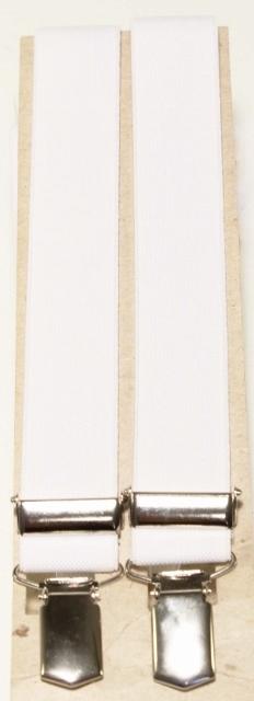 Hvide seler