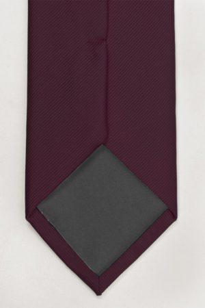 Blommefarvet slips