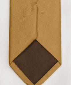Sandfarvet slips