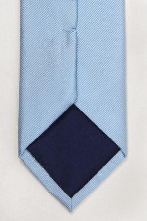 Himmelblå Slips