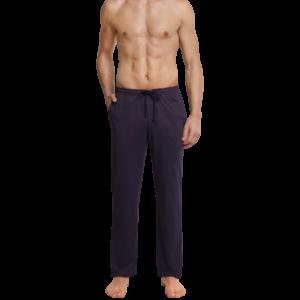 Navy pyjamasbuks hos Otto Johansen
